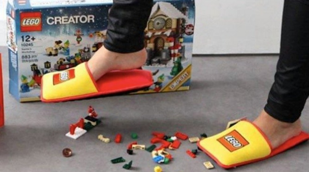 Word of the year, Lego and an all new Google+ - Gorkana