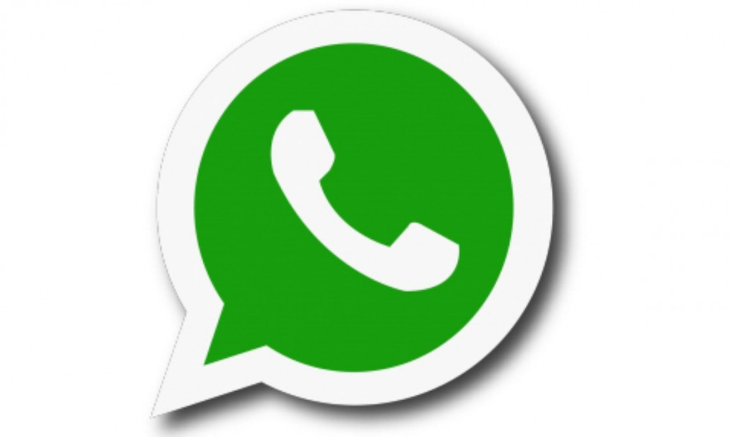 Whatsapp logo 2