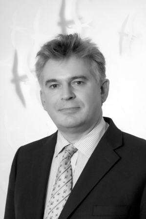 Andrew Hayes, CEO Hudson Sandler