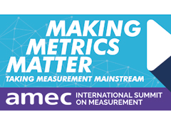 AMEC Summit 2016 logo