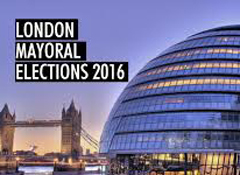 London Mayoral Elections