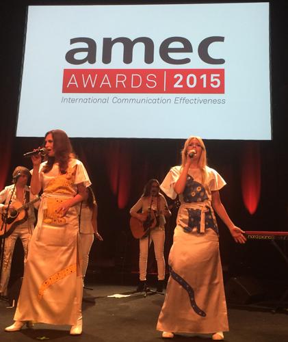AMEC 2015 Abba