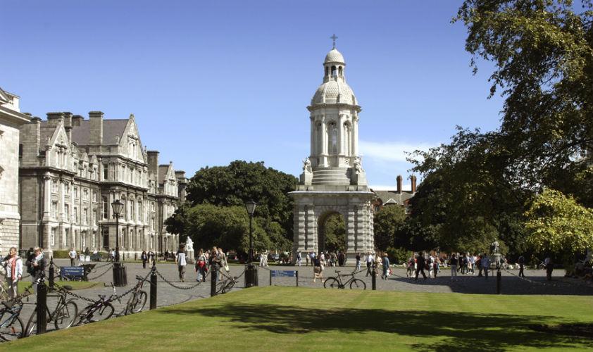 Trinity College Dublin 1