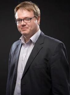Damien Smith
