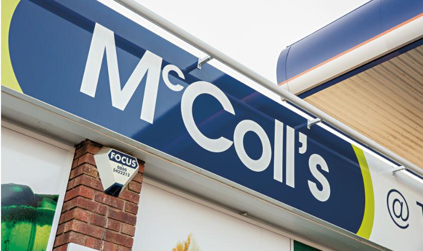 McColls 1