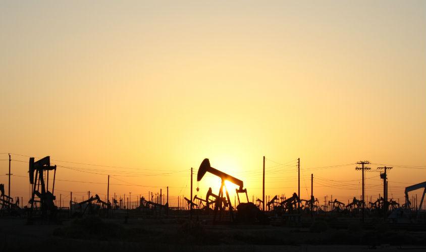 Oil field 1