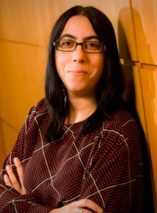 Louise Ansari 1