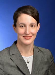 Zoe Sheppard 1
