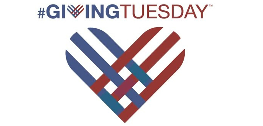 Giving Tuesday large logo