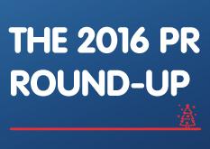 2016 PR roundup