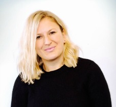 HSE Cake has promoted Lizzy Pollott to creative director