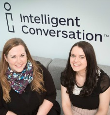 Intelligent Conversation has brought in SKV Communications' Natalie Lanyon and Candor Creative's Lizzie Horridge as senior consultants