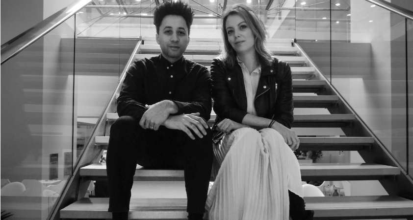 M&C Saatchi PR has appointed Emeka McQuade and Emma Padden as directors at its London HQ