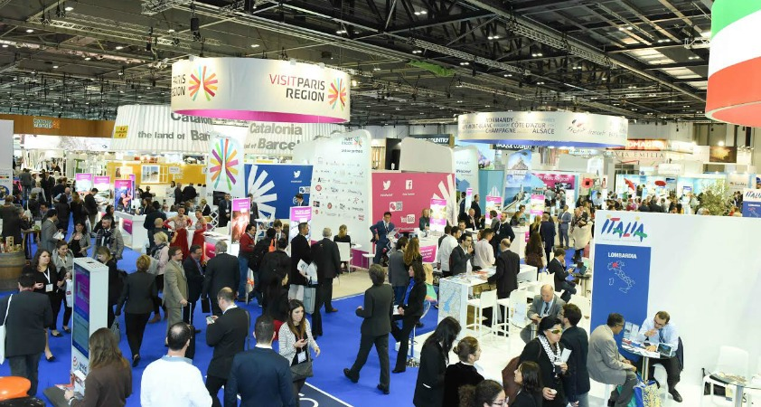 4mediarelations has been named the official broadcast partner for World Travel Market London 2017