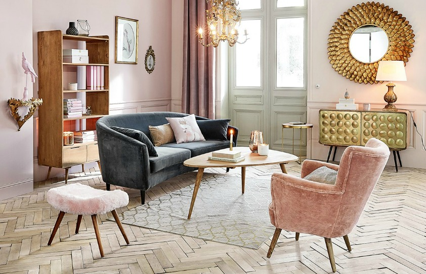 Maisons du monde hires mischief as uk pr agency gorkana for Mesas maison du monde