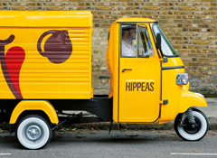 Spring & Tonic PR wins Hippeas
