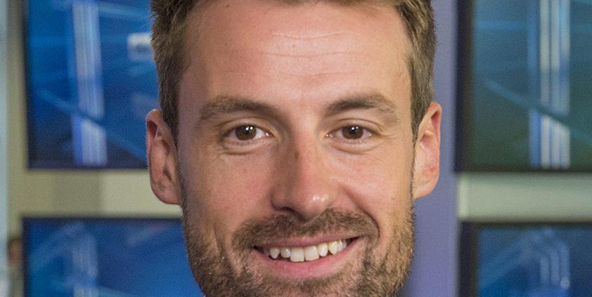 Pagefield appoints Giles Winn