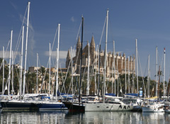 Lotus retains Palma tourism