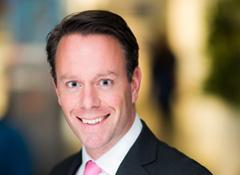 Grayling head of corporate Tom Nutt