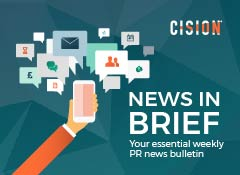 PR News in Brief