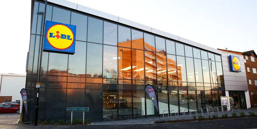 Good Relations wins Lidl