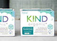 Seymour PR wins Kind Organic