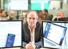 Buchanan advises appScatter