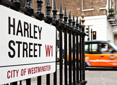 BrandContent wins Harley Street Medical Area