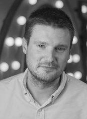 Chris Grabowski, Stir PR
