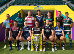 Promote PR wins Premiership Rugby
