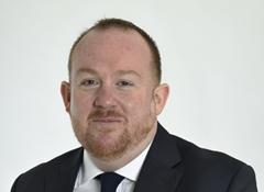 James Quinn, Credit Suisse