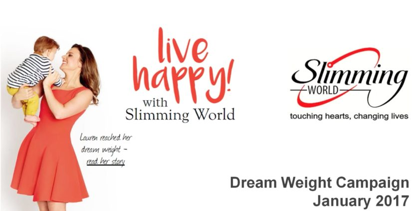 Slimming World webinar