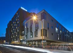 Diffusion wins Hilton London Bankside brief