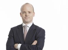 Justin Griffiths, Powerscourt