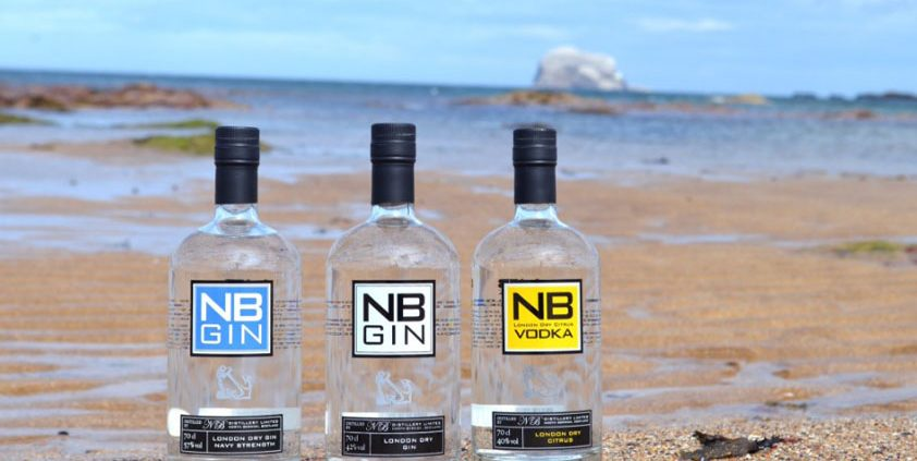NB Distillery appoints Clarion Communications
