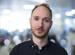 Golin hires Alex Purcell as creative director
