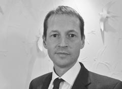 Daniel de Belder new Hudson Sandler partner