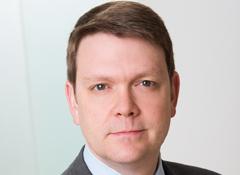 Velcro Companies hires Tristan Peniston-Bird
