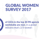 Global Women in PR 2017 survey