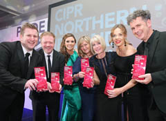Smarts Communicate, 2017 CIPR PRide Awards