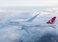 Turkish Airlines appoints M&C Saatchi