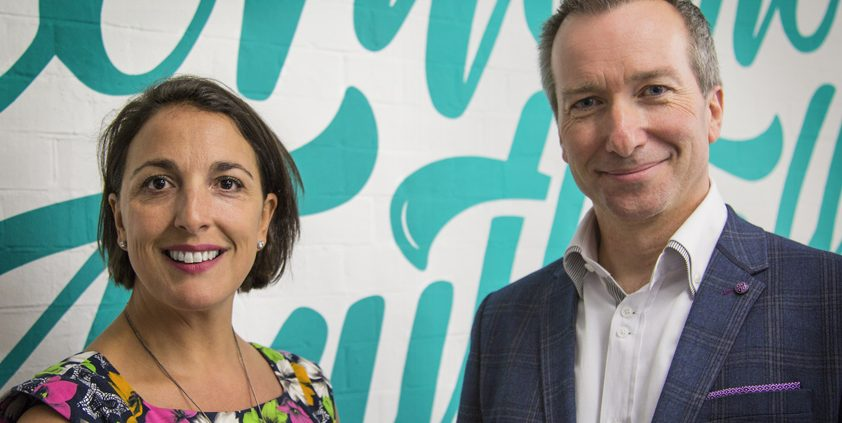 Good Relations hires Sarah Taylor-Roberts