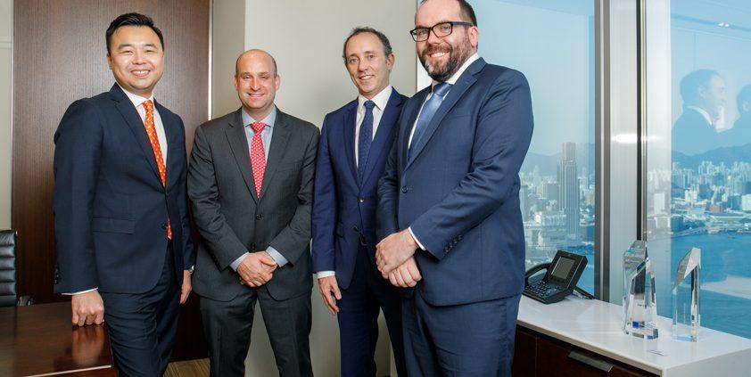 Hume Brophy acquires Madaket+Co