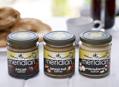 Promote PR wins Meridian Foods brief