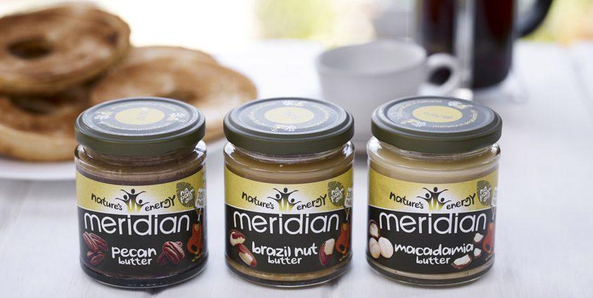 Promote PR wins Meridian Foods brief
