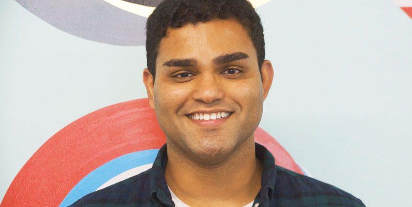 Ogilvy PR hires Rahul Titus