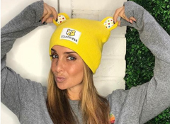 JD Outdoors selects RMS to promote Children in Need hat