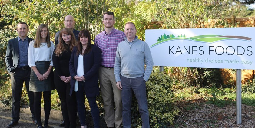 Kanes Foods appoints HROC