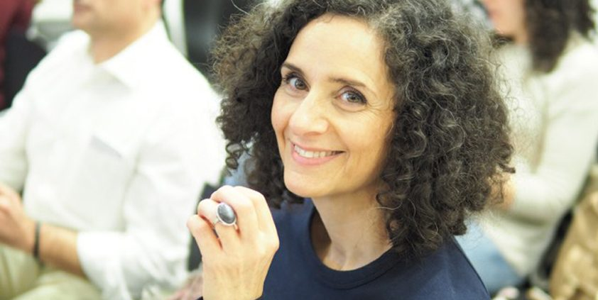 Meet the Journalist: Valérie Dana, Revista LVR