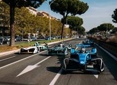 Formula E appoints CSM